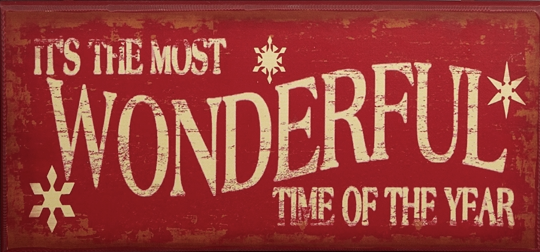 Most-wonderful-time