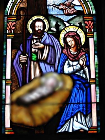 nativityblur